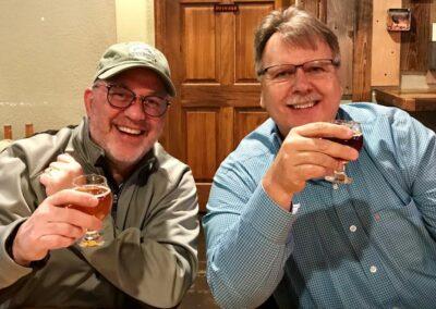 Happy New Beer Tour 1 - 01-12-19. v2jpg