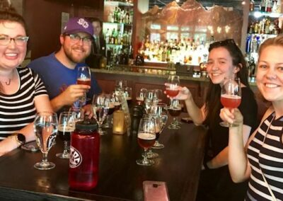 The Summer of Beer Tour 06-27-2019 Pic2 v2