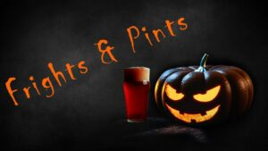 Frights & Pints - The Haunted Beer Tour